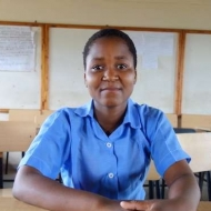 Evelyn Chitanda