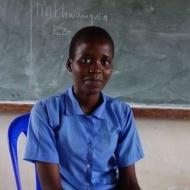 Felia Mwamadi