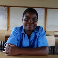 Priscilla Nkopeka