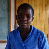 Queen Mmanjamwada