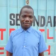 Samuel Mpunga