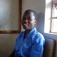 Alinafe Kamwendo